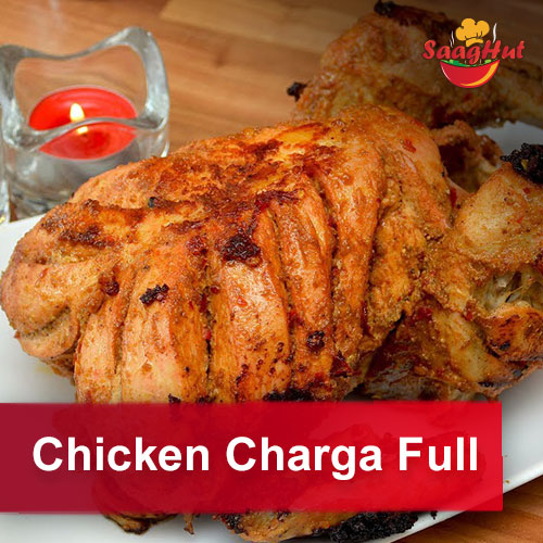 Chicken Charga Full